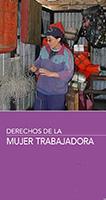 mujer en el ambito laboral: