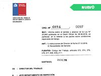 Dt Publica Modelos De Pactos De Adaptabilidad De Jornada
